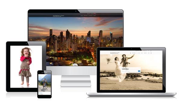 L'importance d'avoir un site web pour un photographe.
